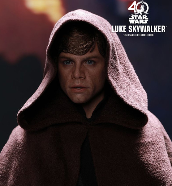 Luke ROTJ Skywalker